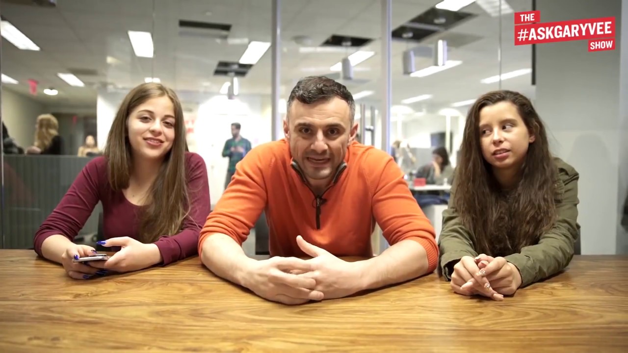 Billede tilhørende: Gary Vaynerchuk: Fremtiden for influencer marketing